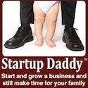 startup daddy business startup internet radio show