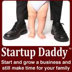 Startupdaddy business startup podcast