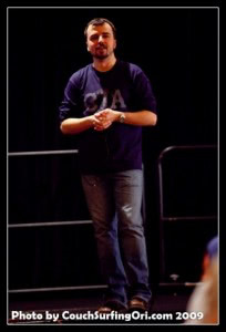 Scott Stratten Interview: Unmarketing And Social Media Advice For Entreprenuers